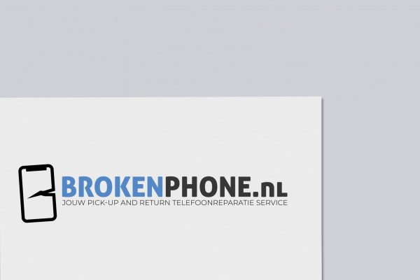 Brokenphone.nl logo