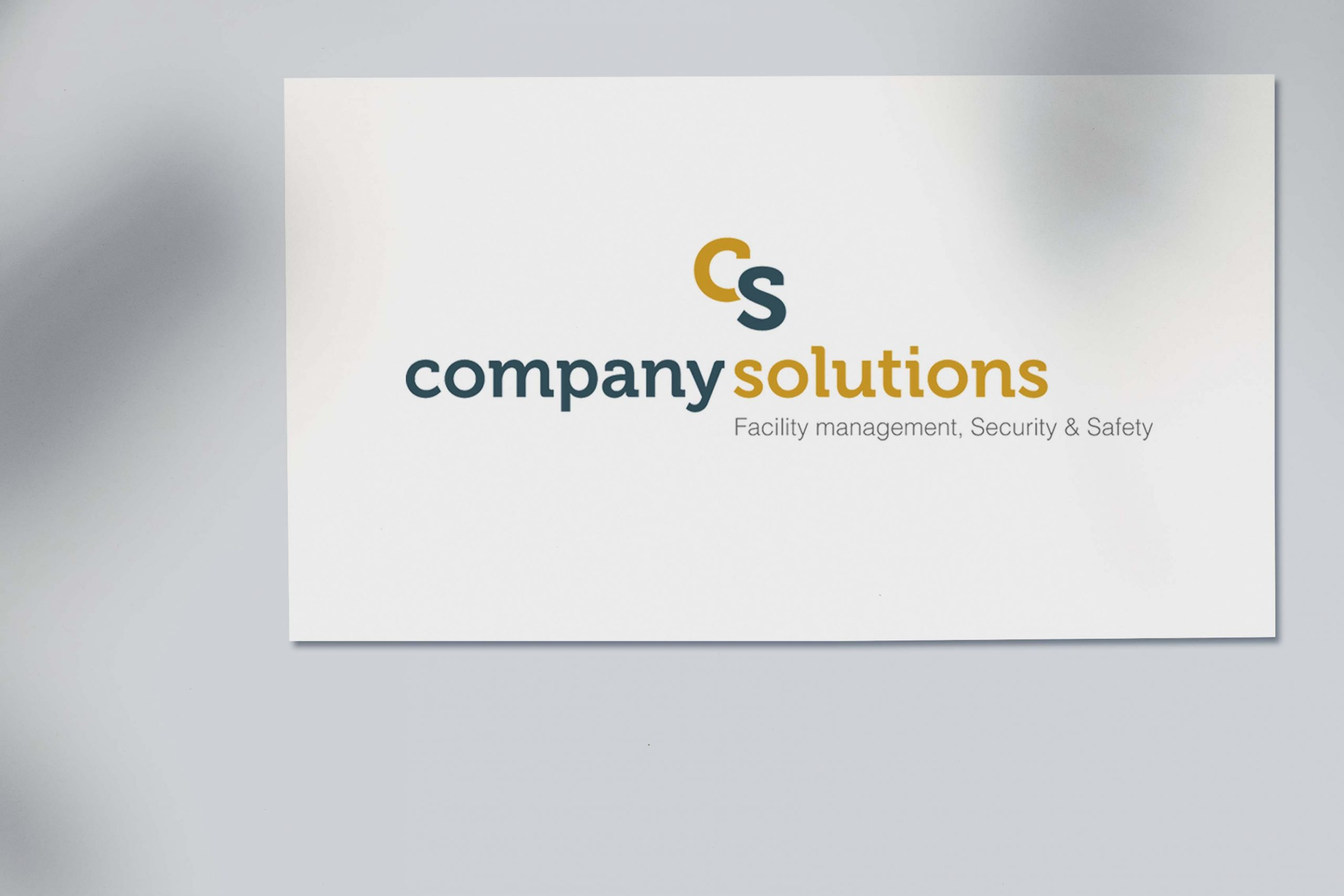 Company Solutions