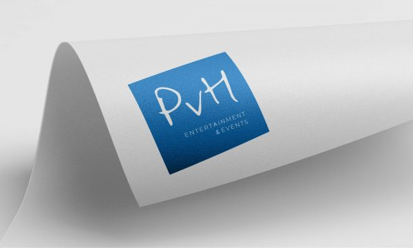 PvH Entertainment logo